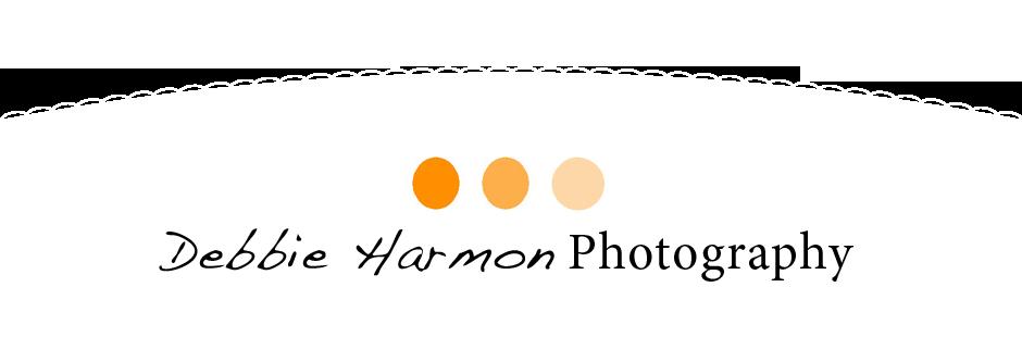 Debbie Harmon Photography logo